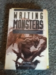 writing monsters book