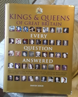 kings book